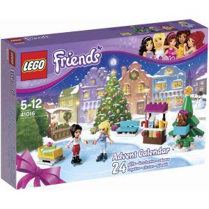 Lego 41016 - Friends : Calendrier de l'avent
