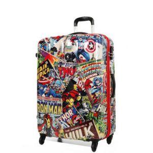 American Tourister Valise à roulettes Marvel Comics 75 cm