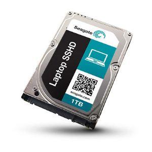 """Seagate ST1000LM015 - Disque dur interne SSHD 1 To 2.5"""" SATA lll"""