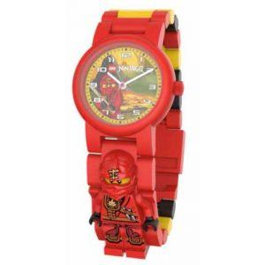 Lego 8020134 - Montre pour enfant Ninjago Kai