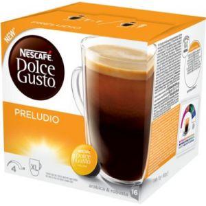 Nescafe 16 capsules Dolce Gusto Preludio