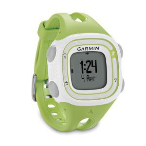 Garmin Forerunner 10 - Montre cardiofréquencemètre GPS idéal pour la course