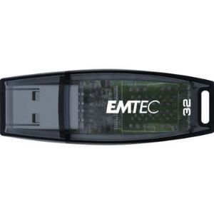 Emtec ECMMD32GC410 - Clé USB 2.0 C410 Color Mix 32 Go