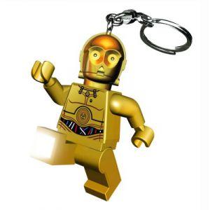 Lego Porte-clés Star Wars C3P-O