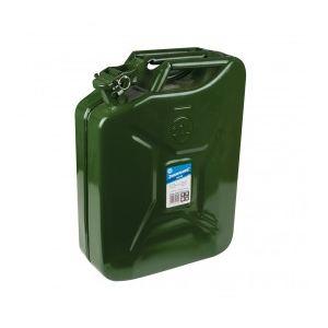 Silverline 730799 - Bidon à essence 20 litres