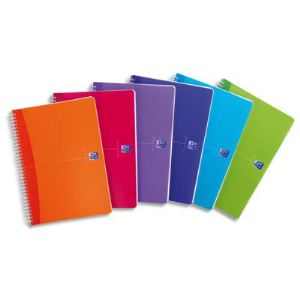 Oxford Cahier My Color A4 100 pages