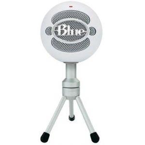 Blue microphones Snowball ICE - Microphone Pro PC/Mac USB 2.0