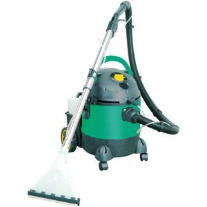 Build Worker BVCSHAMP1250-20 - Aspirateur shampouineuse