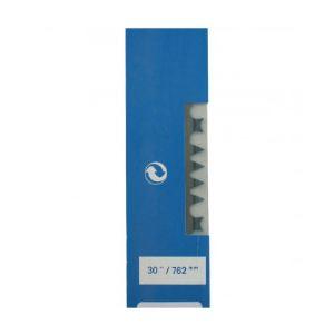 Outibat 902276 - Lame de scie à bûches denture américaine 760 mm