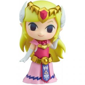 Good smile company Figurine Nendoroid The Legend of Zelda The Wind Waker HD (10 cm)