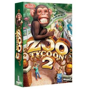 Zoo Tycoon 2 : Aventure Africaine - Extension du jeu sur PC