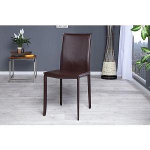 Castro - Chaise design de salle à manger