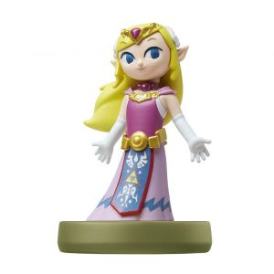 Nintendo Figurine Amiibo Zelda - The Legend of Zelda : The Wind Waker