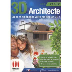 Comparer les prix logiciel d 39 architecture et de d coration for Architecte 3d hd facile tutoriel