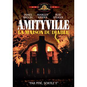 Amityville la maison du diable comparer 4 offres for Amityville la maison du diable livre