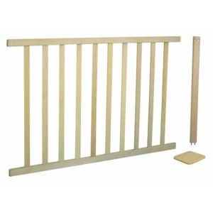 Roba 2382 - Kit complémentaire pour barrière de sécurité Variable