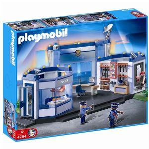Playmobil 4264 - Commissariat de police