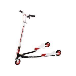 CDTS Patinette pliante 3 roues Swing
