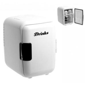 Balvi Drinks - Mini réfrigérateur 220V-12V