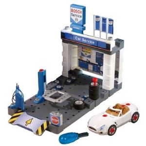 Klein Garage Bosch Service : Station service