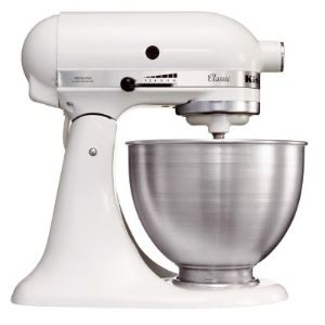 Kitchen Aid 5KSM45 - Robot multifonctions
