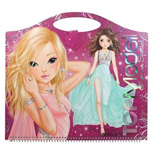Depesche Top Model - Create your Glamour Design (modèle aléatoire)