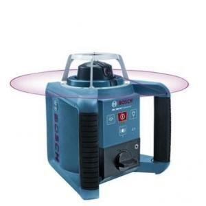 Bosch GRL 300 HV Professional - Laser rotatif automatique
