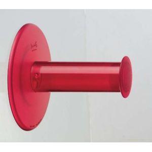Koziol Dévidoir Papier WC Plug'N Roll