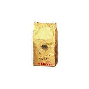 Saeco Café en grains Gold 100% arabica (500g)