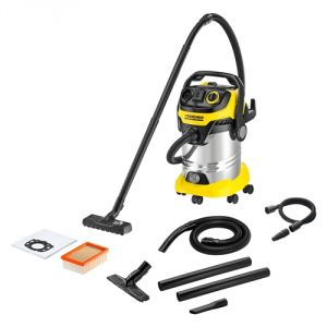 sac aspirateur karcher wd comparer 31 offres. Black Bedroom Furniture Sets. Home Design Ideas