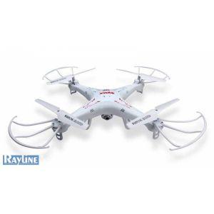 Syma Toys X5C - Drone radiocommandé 2,4Ghz