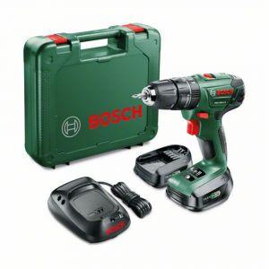 Bosch PSB 1440 LI-2 - Coffret perceuse-visseuse sans fil à percussion