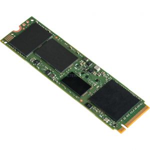 Intel SSDPEKKW010T7X1 - Disque SSD 1 To M.2 2280 PCI Express 3.0 x4 AES 256 bits