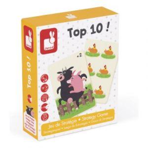Janod Top 10 !