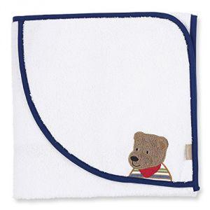 Sterntaler Drap de bain Ben (100 x 100 cm)