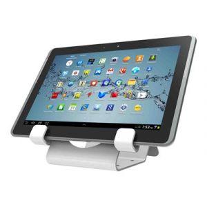 Maclocks Support de sécurité universel pour tablette - Blanc