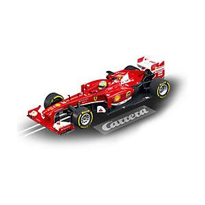 Carrera Toys 27466 - Ferrari F138 F.Alonso n°3 pour circuit Evolution