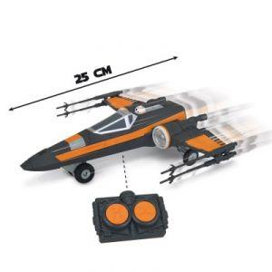 Giochi Preziosi X-Wing Fighter Star Wars Le Réveil de la Force radiocommandé