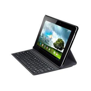 """Asus 90XB00HP-BKB280 - Etui clavier support 3en1 pour tablette MeMo Pad 10"""" ME301T/M302C"""