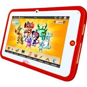 """Videojet Kidspad 3 4 Go - Tablette tactile 7"""" pour enfant sur Android 4.1"""