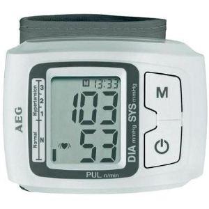 AEG BMG 5610 - Tensiomètre de poignet