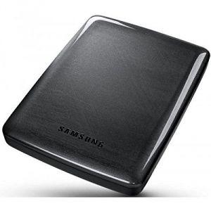 "Samsung STSHX-MTD40EF - Disque dur portable P3 4 To 2.5"" USB 3.0"