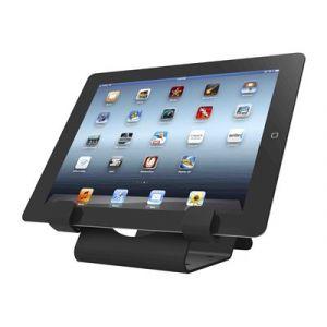Maclocks Support de sécurité universel pour tablette - Noir