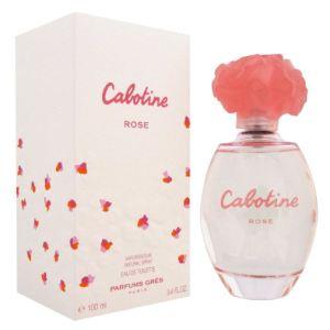 Parfums Grès Cabotine Rose - Eau de toilette pour femme