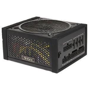 Antec EDG550 - Bloc d'alimentation modulaire PC 550W certifié 80 Plus Gold