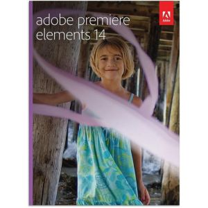 Premiere Elements 14 pour Windows