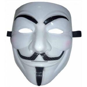 Masque Vendetta Anonymous