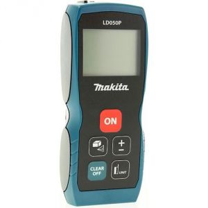 Makita LD050P - Télémètre laser 50 m