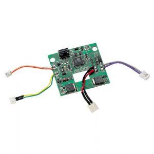 Carrera Toys 20763 - Décodeur numérique pour circuit Digital 124