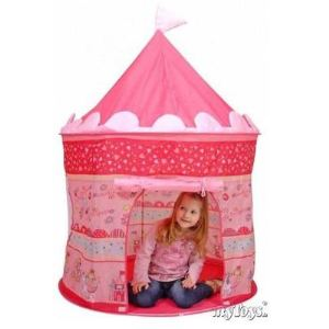 Knorrtoys Tente Tour de Princesse